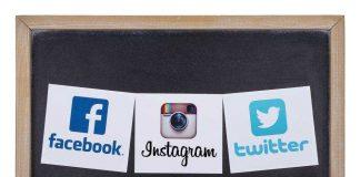 FacebookVsTwitterVsInstagram