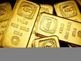 Gold Bars - ABC Bullion