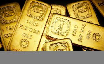 Gold Bars - ABC Bullion