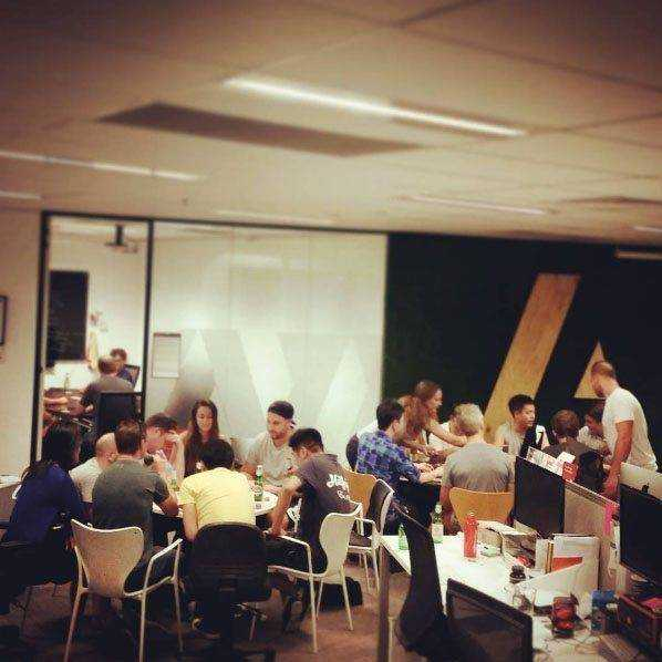 Monthly Startup Poker - Wednesday @ Aeona   Surry Hills   New South Wales   Australia