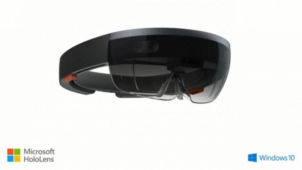 Microsoft-HoloLens-Headset