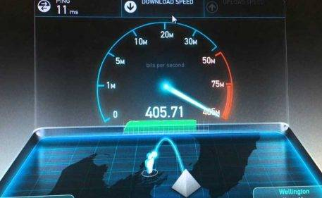Aeona - Coworking Space - 400Mbit