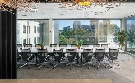 Aeona - Coworking Space - Boardroom